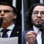Conselho rejeita suspensão, mas adverte Jean Wyllys por cuspe em Bolsonaro