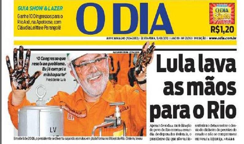 Jornal não indenizará manifestante por usar sua foto para ilustrar notícia
