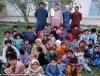 Paquistanês de 70 anos revela que sexo todos os dias rendeu 54 filhos