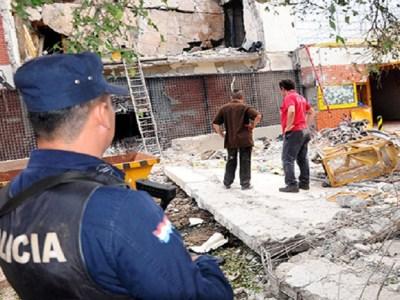 Juiz solta cinco suspeitos de assalto milionário no Paraguai