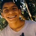 PMs suspeitos de matar adolescente a tiros em GO alegam legítima defesa, diz delegado