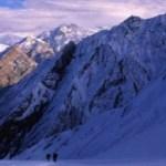 Montanhista é encontrado vivo após 47 dias perdido no Himalaia