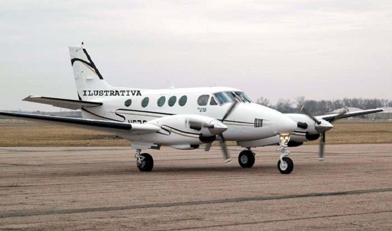 Contratação irregular de empresa de táxi aéreo da Eucatur gera punição