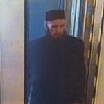Imagem do suposto autor da explosão em metrô da Rússia é divulgada