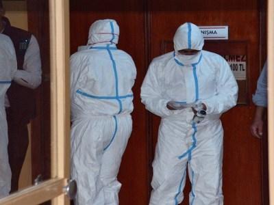 Ministro turco afirma que autópsias confirmam uso de armas químicas na Síria