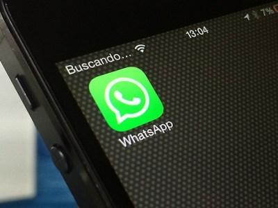 WhatsApp muda um recurso importante para usuários de iPhones