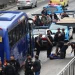 PM reage a tentativa de assalto a ônibus e mata suspeito no Rio