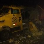 Ataque a carro-forte com explosão e tiroteio deixa dois feridos na serra gaúcha