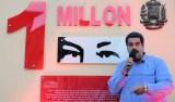 Nicolás Maduro teria pagado 11 milhões de dólares ilegalmente ao marqueteiro João Santana