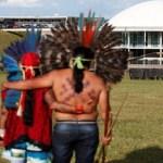 "Brasil ""fracassou"" em proteger terras indígenas, diz ONU"