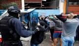 ONU condena uso de força da PM em Brasília e ação na Cracolândia
