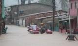 Chuvas fortes deixam mortos e desabrigados em Pernambuco e Alagoas