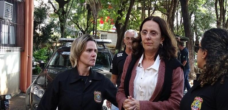 Irmã de Aécio queria R$ 40 milhões para apartamento, diz Joesley