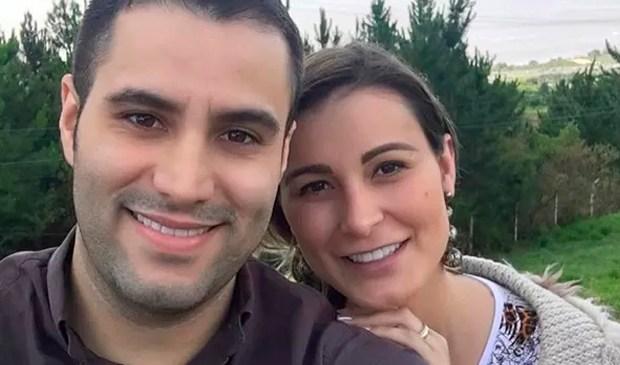 Andressa Urach revela motivo de término e pede desculpas a ex de seu namorado