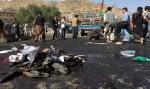 Número de mortos e feridos no atentado de Cabul já passa de 500