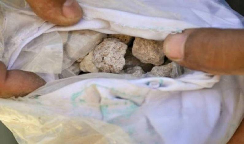 México e EUA combatem droga 50 vezes mais potente do que heroína