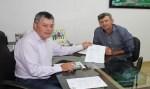 Edson Martins destina emenda para agricultores de São Miguel do Guaporé