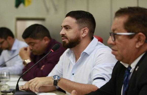 Deputado Léo Moraes quer melhorias na Lei dos decibéis