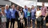 Empresário vilhenense falecido dá nome a Centro Tecnológico do Agronegócio em Ji Paraná