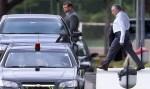 OAB leva na quinta à Câmara pedido de impeachment de Temer
