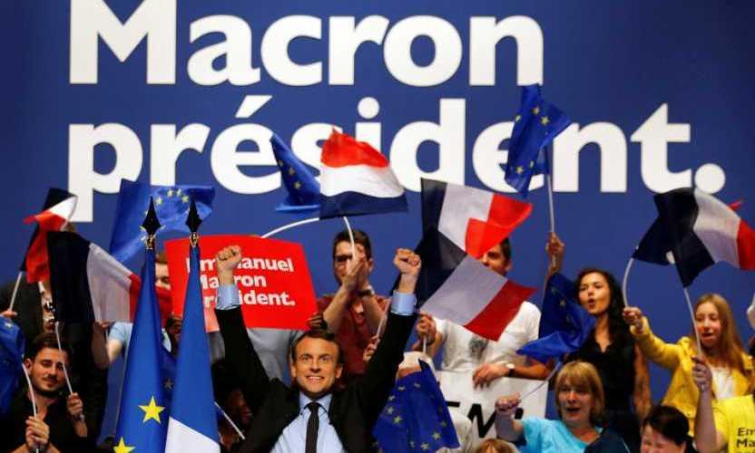 Eleições francesas deixam mercados europeus apreensivos