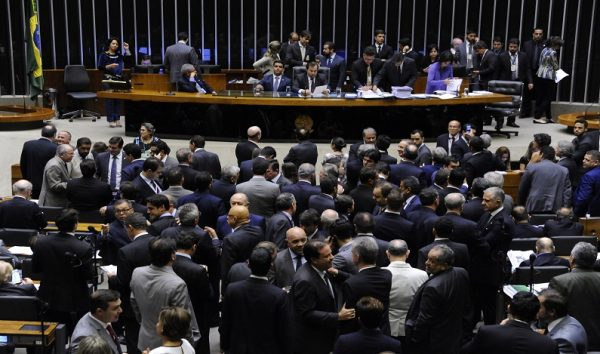 Plenário pode votar projeto que cria o Sistema Único de Segurança Pública