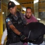 Foragido e PM são presos sob suspeita de fornecer armas para facções no Rio