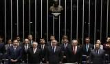 OAB pede hoje impeachment de Temer