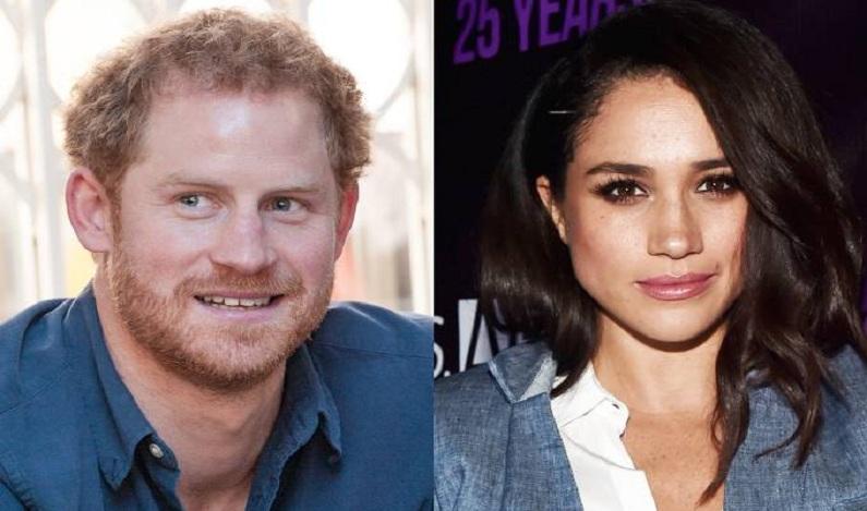 Príncipe Harry pede 'permissão' à rainha para se casar