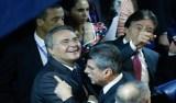 Renan e Jucá se enfrentam em plenário por comando do PMDB