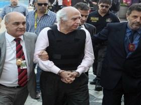 MP vai recorrer contra prisão domiciliar do ex-médico Abdelmassih