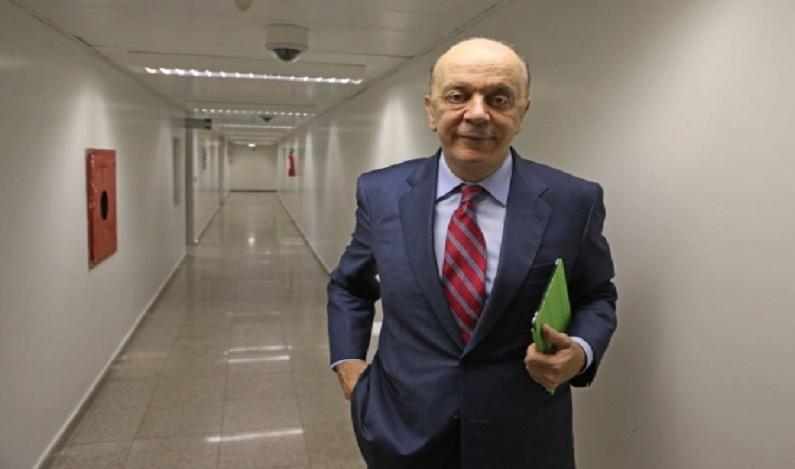 Serra pediu caixa dois de R$ 6,4 milhões, afirma delator