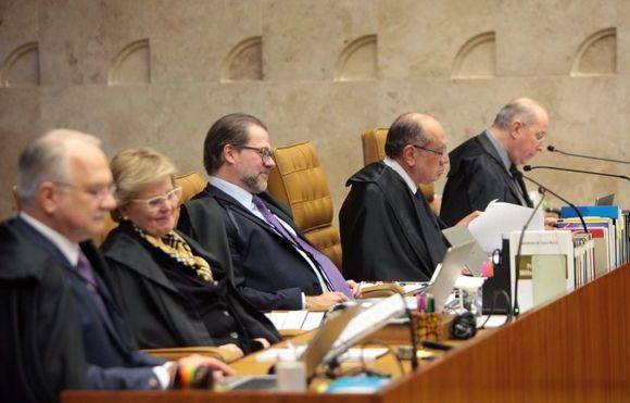 STF deve rever prisões em segundo grau; ministros apontam 'equívocos' na interpretação