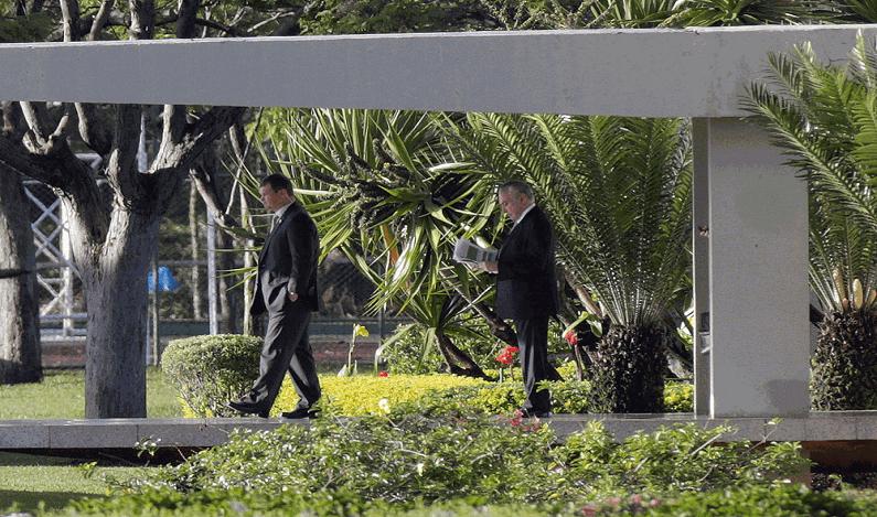 Sob pressão de aliados, Temer cancela agenda oficial desta quinta