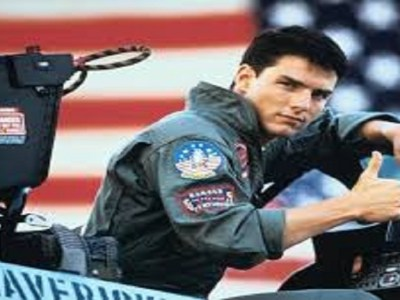 Tom Cruise confirma sequência do filme 'Top Gun'