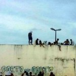PM do Rio prende suspeito de liderar rebelião no RN
