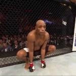 Anderson Silva confirma que não lutará no UFC Rio 8, em 3 de junho