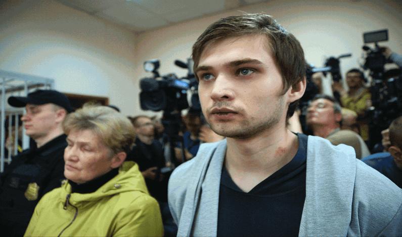 Blogueiro Russo que caçou Pokémons em igreja é condenado na Rússia