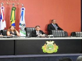 Presidente da Assembleia do Amazonas assume após cassação do governador José Melo