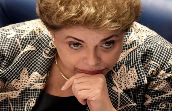 Dilma critica reformas e afirma que Justiça brasileira compartilha ideologia neoliberal