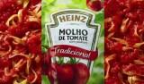 Heinz faz recall de molho de tomate por pelo de roedor