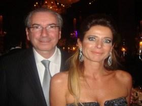 Moro confisca R$ 640 mil de Cláudia Cruz, esposa de Eduardo Cunha