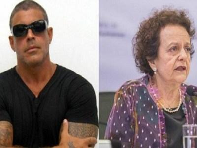 Ex-ministra de Dilma indenizará ator Alexandre Frota por danos morais