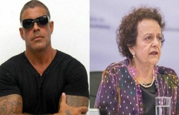 Ex-ministra de Dilma vence Alexandre Frota em ação sobre apologia ao estupro