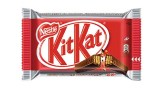 Nestlé perde processo por registro do formato do chocolate Kit Kat