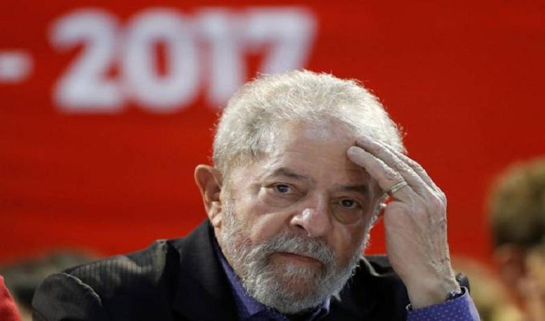 Lula tem R$ 9 milhões em planos de previdência bloqueados por ordem de Moro