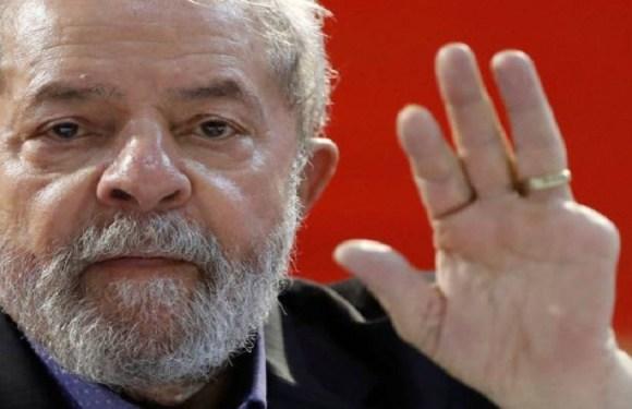 Não é o momento de prender, diz Ministro Marco Aurélio sobre ação em que Lula é réu