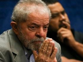 Lula vai recorrer da negativa a novas testemunhas no caso triplex