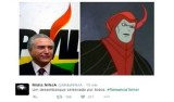 Memes, a única instituição funcionando plenamente no Brasil