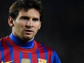 Supremo espanhol confirma 21 meses de prisão a Messi por fraude